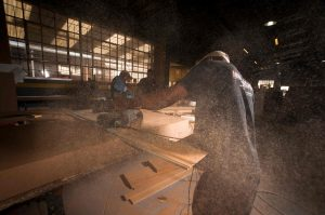 Our Experienced Carpenters at work | Innovation Factory