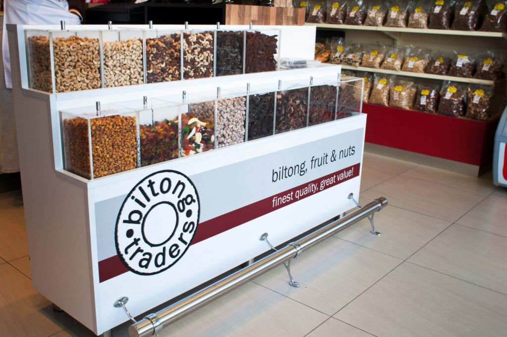 Biltong traders | Innovation Factory