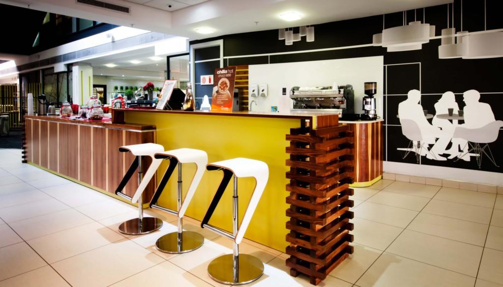 Kpmg Exhibition Stand : Shopfitting kpmg innovation factory