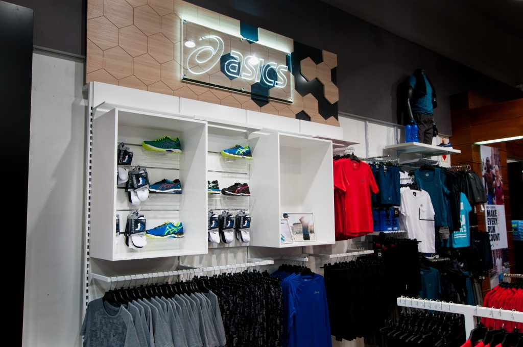 factory outlet asics 49fs  Asics Totalsport Asics Totalsport Sandton City,built by Innovation Factory