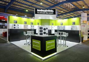 Industrilas Electra Mining Expo 2018